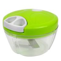 Ручной кухонный измельчитель Easy Spin Cutter (Green)