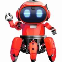 Игрушка Робот-Конструктор HG-715 (Red Black)