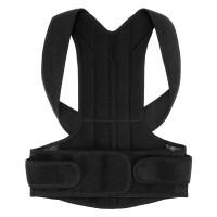 Корректор осанки Back support belt NY-48 (Black, L)