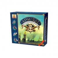 Игра настольная Bombat Game Адмирал (2-6 игрока, 10+ лет)
