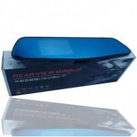 Автомобильный видеорегистратор зеркало DVR Q9 1 камера (Black)