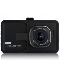 Автомобильный видеорегистратор DVR FH06 (Black)