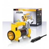 Автомобильный компрессор AC-PRO (Yellow Silver)
