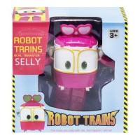 "Трансформер ""Robot Trains: Selly"" RM001/2/3/4/6"