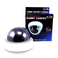 Камера купольная муляж 1500B (White)