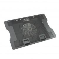 Подставка для ноутбука N88 охлаждающая (Black)