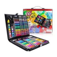 Набор для творчества Art Set 150 предметов (Black)