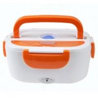 Ланчбокс Lunch Box w-13 12V (White Orange)