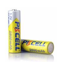 Аккумулятор PkCell AA 2600 мА*ч