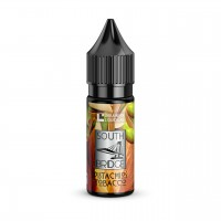 Жидкость для POD систем South Bridge Pistachios Tobacco 25 мг 15мл (Табак-фисташки)