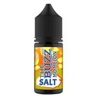 Жидкость для POD систем The Buzz Salt Mo Melon 40 мг 30 мл (Холодная дыня)