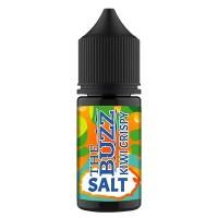 Жидкость для POD систем The Buzz Salt Kiwi Crispy 25 мг 30 мл (Киви)