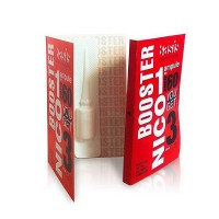 Никотиновый бустер Basis NICO Booster 1.2 мл