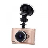 Автомобильный видеорегистратор Q7B HD378 (Gold)