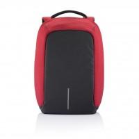 Рюкзак для ноутбука с USB Bobby (Red Black)