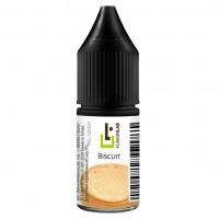 Ароматизатор FlavorLab 10 мл Biscuit (Бисквит)