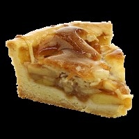 Жидкость для электронных сигарет Par&Bar Apple pie 3 мг 100 мл (Яблочный пирог)