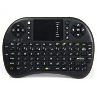 "Беспроводная мини клавиатура пульт для ТВ ""Mini Keyboard UKB 500"" (Black, английская версия)"