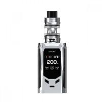 Стартовый набор Smok R-Kiss 200W with TFV-Mini V2 Silver Black