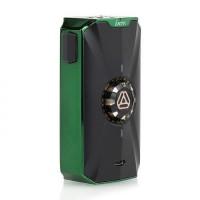 Батарейный мод iJoy Zenith 3 300W с аккумуляторами Box Mod Green