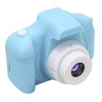 Фотоаппарат детский GM13 (Blue)