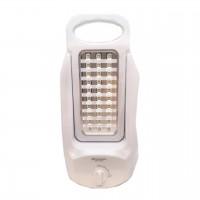 Фонарь LED с аккумулятором Kamisafe KM-793A (White)