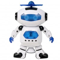Робот детский Dance (White)
