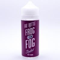 Жидкость для электронных сигарет Frog from Fog Bullet 1.5 мг 120 мл (Абрикос + Вишня + Ананас + Лёд)