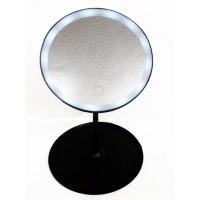 Настольное зеркало W8 с LED подсветкой