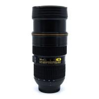 Чашка термо объектив NICAN Cup с подогревом от прикуривателя (Black)