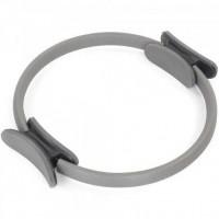 Кольцо для пилатеса, фитнеса и йоги (Grey)
