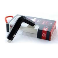 Автомобильный FM модулятор трансмиттер HZ H13BT Black