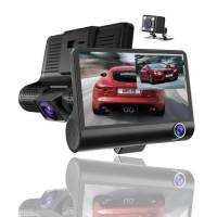 Автомобильный видеорегистратор DVR XH202