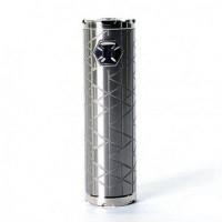 Батарейный мод Eleaf iJust 3 80W 3000mAh Original (Silver)
