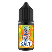 Жидкость для POD систем The Buzz Salt Pango Mango 40 мг 30 мл (Сочный манго)