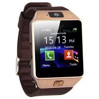 Умные часы Smart Watch DZ09 (Brown)