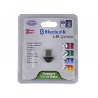 Адаптер USB Bluetooth 2.0 Dongle (Black)