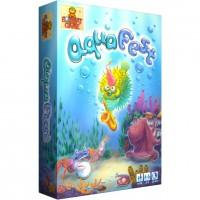 Игра настольная Bombat Game AQUA FEST (2-4 игрока, 6+ лет)