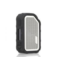 Батарейный мод Wismec Active Bluetooth Music 80W 2100mAh Box Mod Silver
