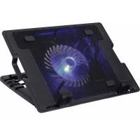 Подставка для ноутбука ERGOSTAND 339 охлаждающая (Black)