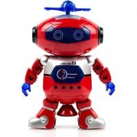 Робот детский Dance (Red)