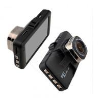 Автомобильный видеорегистратор DVR-138А (Black)