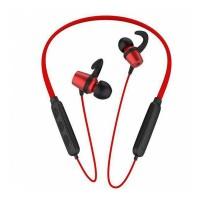 Беспроводные Bluetooth наушники Celebrat A15 Red