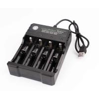 Зарядное устройство JUESSEN USB Charger Black