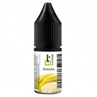 Ароматизатор FlavorLab 10 мл Banana (Банан)