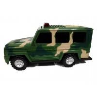 Сейф детский машина Гелендваген (Camouflage Green)