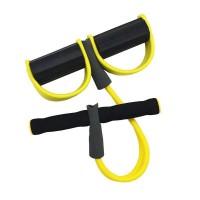 Тренажер эспандер Body Trimmer (Yellow Black)