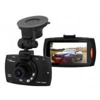 Автомобильный видеорегистратор HD 129 (Black-Gray)