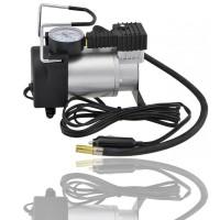 Автомобильный компрессор AIR PUMP (Black Silver)