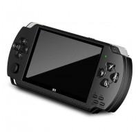 Приставка игровая PSP Х6 (Black)